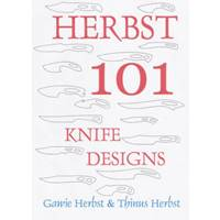 101 Knife designs (eBook)