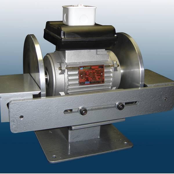 Disc grinder